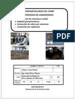 Procedimientos de Laboratorios