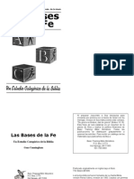 138 - Gene Cunningham - Bases de La Fe