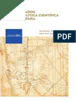 Ana Romero de Pablos_Cien Años de Política Científica en España.pdf