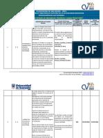 FormatoCronogramaActividades Entornos Virtuales Aprendizaje