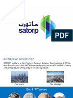 SATORP Training & Safety SATORP Specific01 New Updated