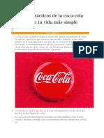 20 usos prácticos de la coca.docx