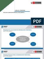 El Proceso de Organizacion Del Territorio SDOT_CREACIONES_w_22022018