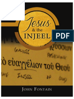 Jesus & the Injeel - John Fontain