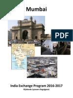 rlo exchange 2017- report