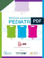 Nutricion Parenteral en Pediatria - SENPE