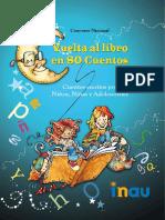 LIBRO Vuelta al Libro en 80 Cuentos