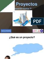 Metodología de los proyectos de Cívica.