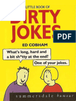 The Little Book Of Dirty Jokes - Ed Cobham.pdf