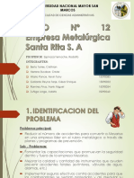 Gestion Del Talento Humano Final Ppt