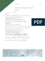 Formulaire Ensembles Et Applications