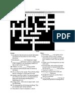 Advertising Crossword.doc