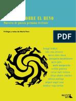 Mirando-sobre-el-heno Muestra de Poetas Peruanos