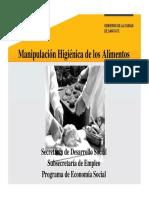 4- Manipulación Higienica de los Alimentos 2013.pdf