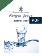 Que s Es Agua Kangen 2