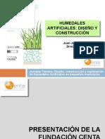 Humedales Artificiales H Y V