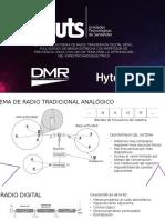 DMR Hytera