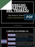 05 - Organización Sindical