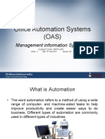 officeautomationsysmtems