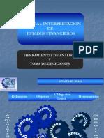 Lectura e Interpretacion de Estados Financieros Vcs 1