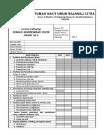 CP DHF Grade I Dan II