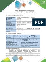 Guía de actividades y rúbrica de evaluación  Foro  inicial Recorrido por los 6 entornos del curso identificación de temáticas, contenidos y acti a realizar-Fase 1.doc