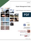 BUKU Airport Management Study