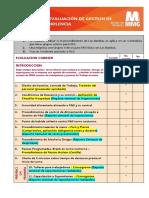 Matriz de Evaluación Gestión de Fs - 2018 - Coimser - Dchg - Desaprobado - 24.2.18