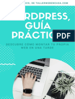 Guia Wordpress