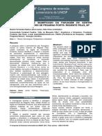 Bastos, Hirao 2015 - A Persistencia e Significado Da Paisagem Do Centro Regente