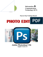 Adobe Photoshop Level 1- EnG