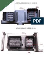 Ford Airbag Bosch Siemens Wiring