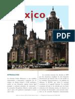 Salud en Las Americas 2012. Cap Mexico