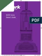 Manual NV356E