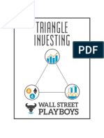 Wall Street Playboys-Triangle Investing-Stocks, Real Estate and Crypto Currencies