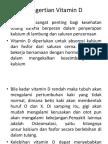 Pengertian Vitamin D.pptx