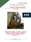 Peritaje Estructural Aracely Torres Abril 2017