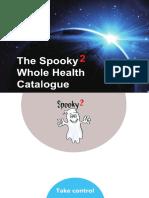 Spooky 2 Brochure 2017 s