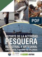 Informe SEPEC 2012