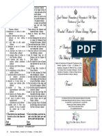 2018- 15 April-2 Pascha -Tone 1-St Thomas-mat&Div Lit Hymns