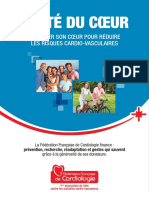 Brochure Sante Du Coeur