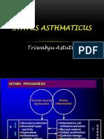 Status ASthMAticus