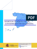 Hábitos Turísticos de los Residentes en España. Informe.pdf
