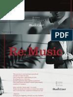 MusicCast Catalogue