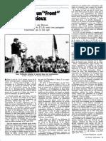 ARTICLE - JULLIEN, Claude-Francois - OBS0531_19750113_027 - Bretagne - Un Front Soucieux