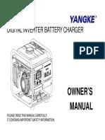 solar wind 2 input hybrid battery charger circuit electronic rh pt scribd com