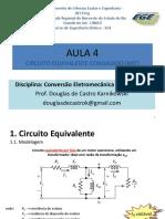 AULA 4 - Circuito Equivalente e Conjugado (MIT)