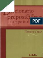 Diccionario de las preposiciones españolas - ZORRILLA Alicia.pdf