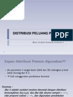 P7 Poisson