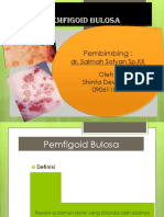 PP Referat Pemfigoid Bulosa